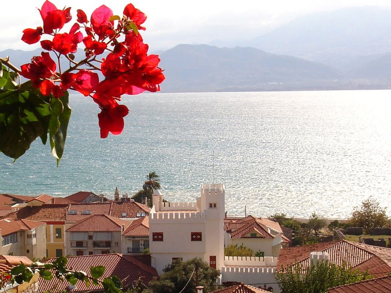 Surroundings of Nafpaktos (One Day Pilgrimage) - 7