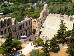 39_The-Odeon-of-Herodes-Atticus---theatre-in-Athens,-Greece-(2)