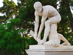 44_Greek-statue-from-Panathenaic-Stadium-,Athens,Greece