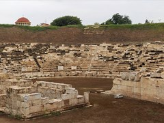 20111009_Anient_Theater_Larissa_Thessaly_Greece_Panorama