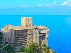 Dionisiou-Monastery-on-Mount-Athos