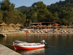 Zographou-beach,-Halkidiki,-Greece