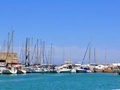 39_Heraklion-Marina-Port-of-Heraklion,-Crete,-Greece.