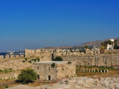 24_Fortress-of-the-Knights-of-Saint-John-of-Rhodes-on-Kos-island,-Greece