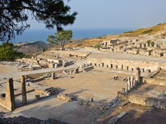 29_Ancient-city-of-Kamiros-in-Greece