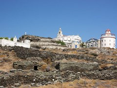 03_The-monastery-of-Panagia-Katapolianis,-in-Tinos-island,-Greece