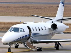 Citation - 560XLS