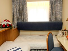OUTSIDE STATEROOM (XB-Outside)