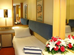 INSIDE STATEROOM (IF-Inside)