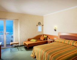 Bomo Athos Palace Hotel: Double Room