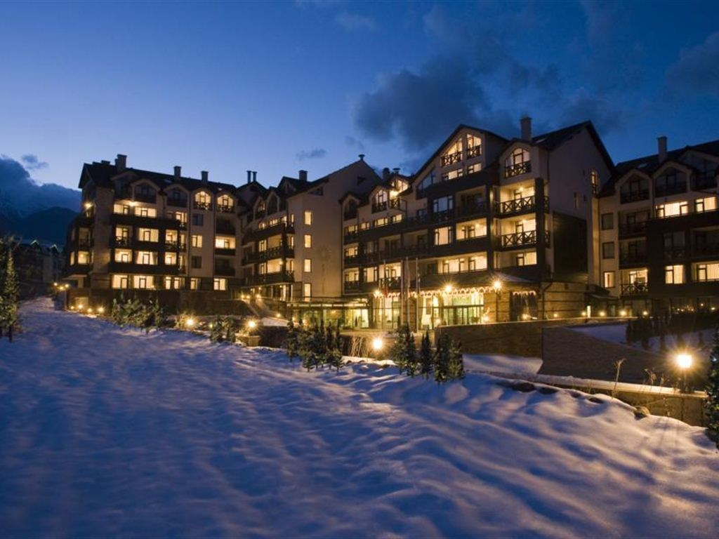 Bomo Premier Luxury Mountain Resort - 7