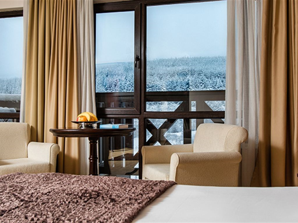 Bomo Premier Luxury Mountain Resort - 42