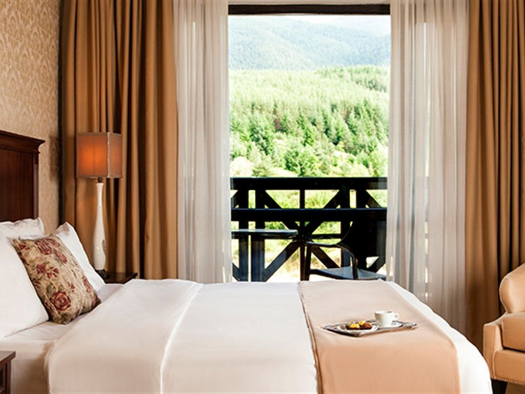 Bomo Premier Luxury Mountain Resort - 43
