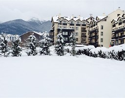 Bomo Premier Luxury Mountain Resort