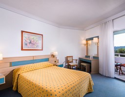 Bomo Pallini Beach Hotel: Double Room
