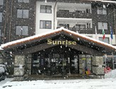 Bomo Sunrise Hotel Park & Spa