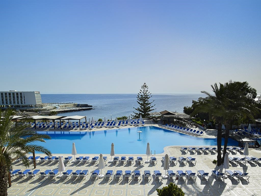 Amilia Mare Family Resort 5* - 0