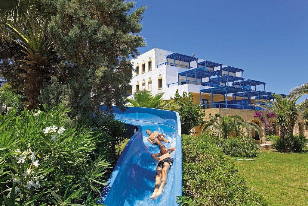 Amilia Mare Family Resort 5* - 2
