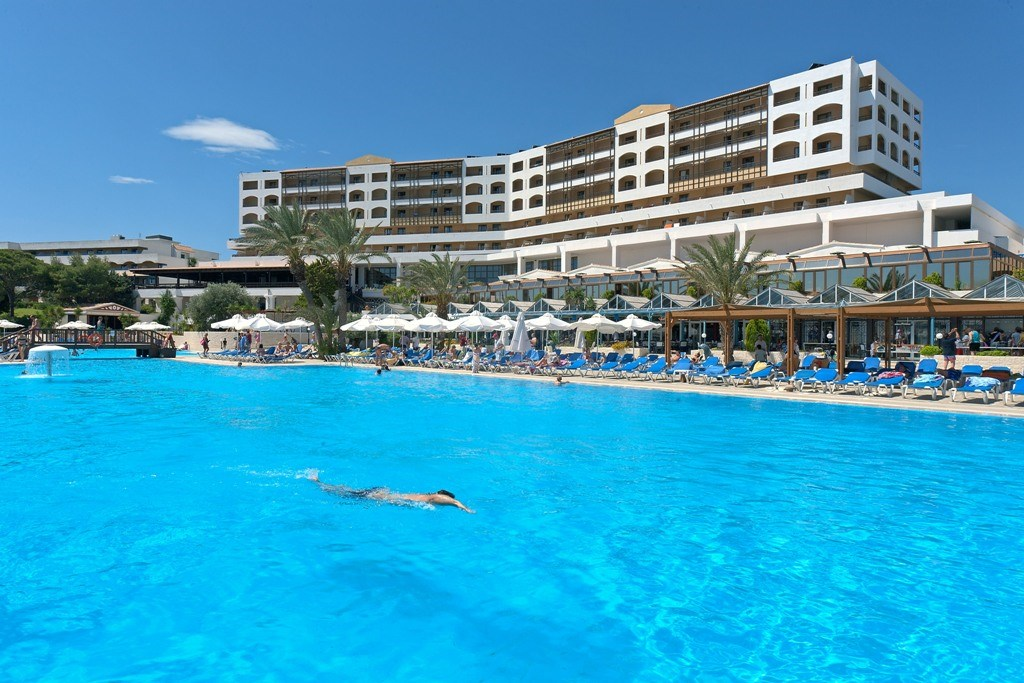 Amilia Mare Family Resort 5* - 1