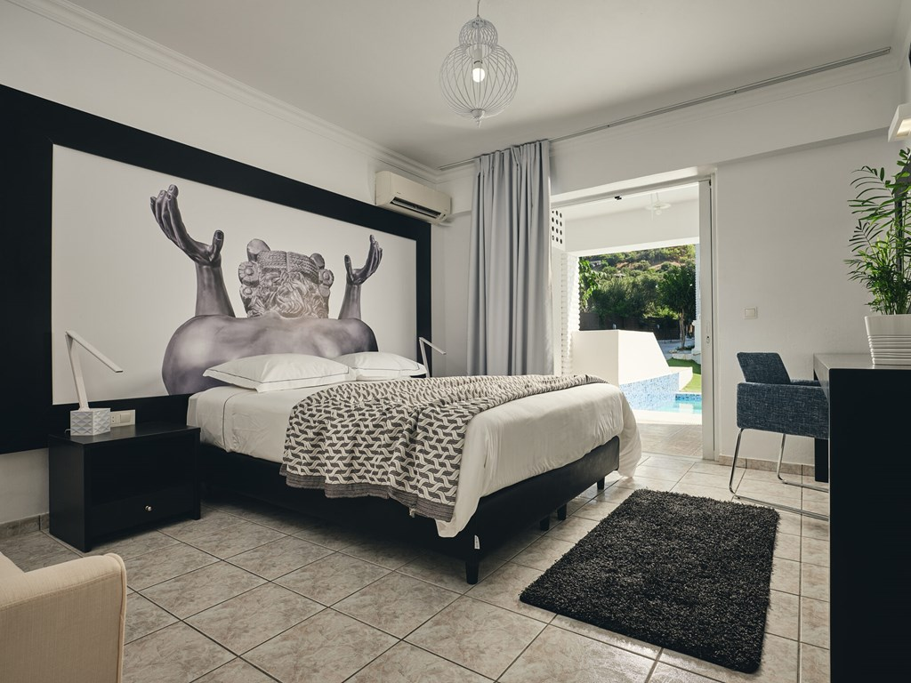 Meandros Boutique Hotel & Spa - 41