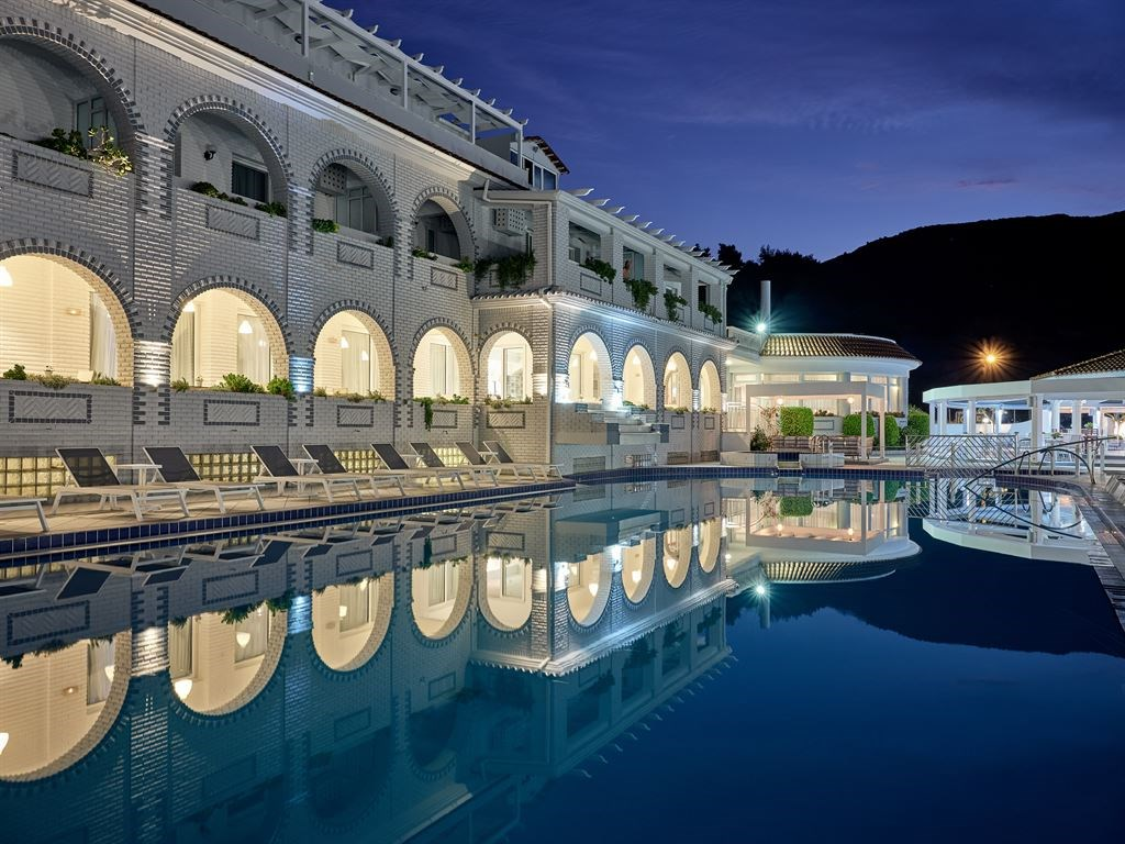 Meandros Boutique Hotel & Spa - 3