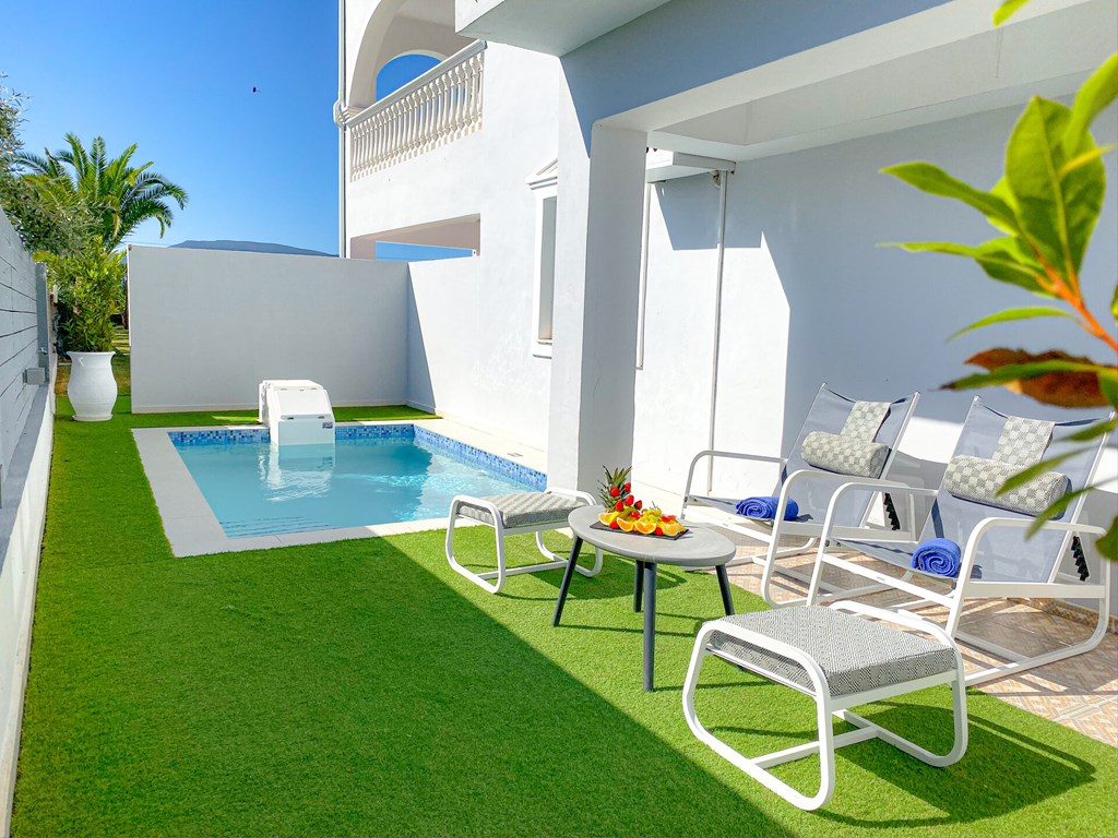 Meandros Boutique Hotel & Spa - 32