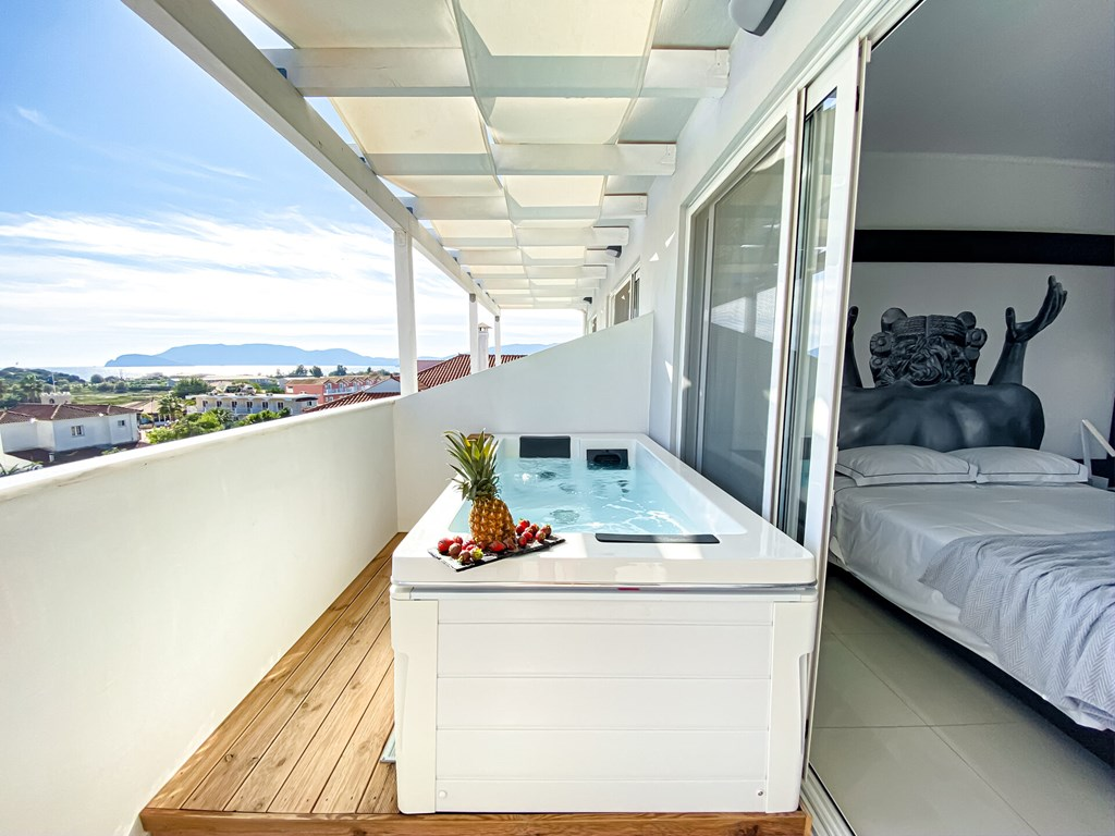 Meandros Boutique Hotel & Spa - 46