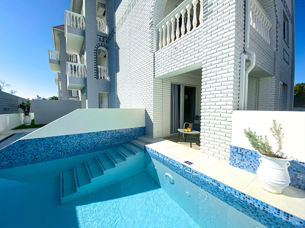 Meandros Boutique Hotel & Spa - 39
