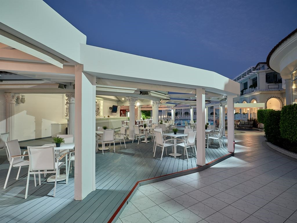 Meandros Boutique Hotel & Spa - 23