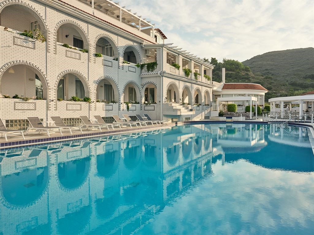 Meandros Boutique Hotel & Spa - 1