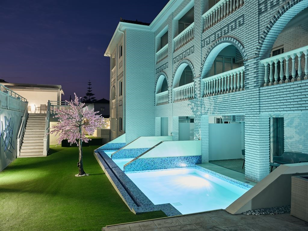 Meandros Boutique Hotel & Spa - 4