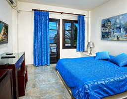 Bomo Assa Maris Beach: Double Room