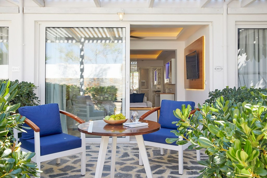 Radisson Blu Beach Resort Crete - 38