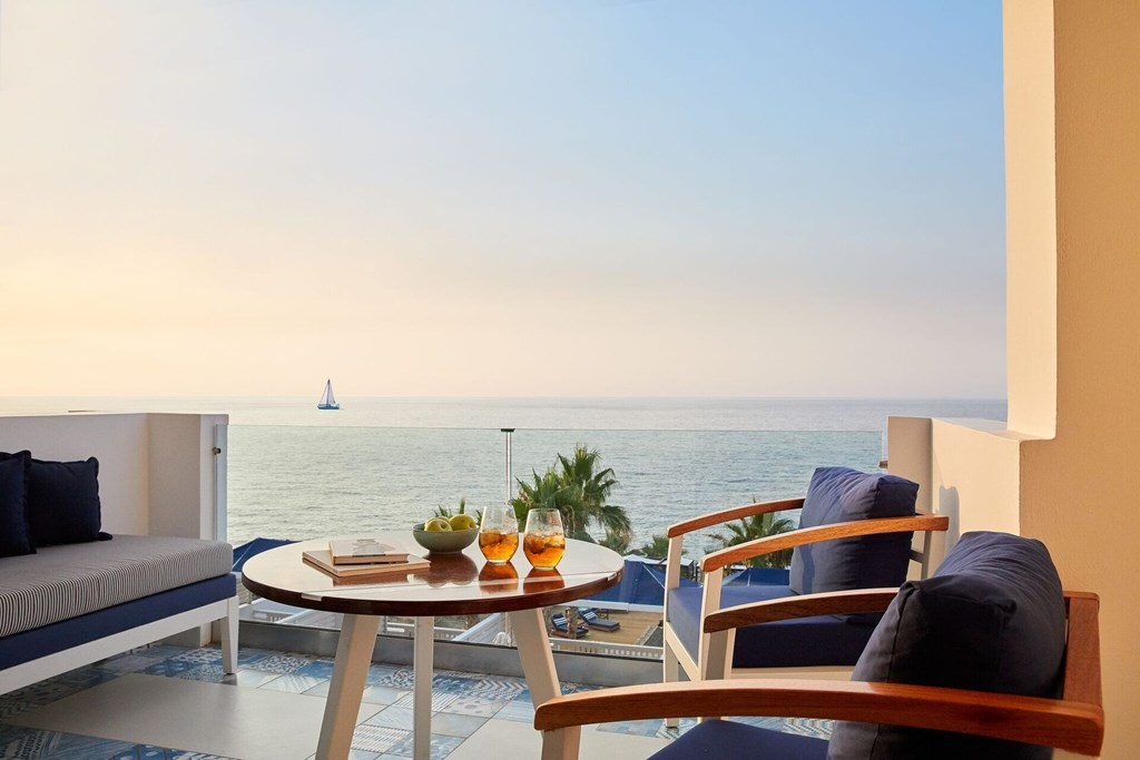 Radisson Blu Beach Resort Crete - 64