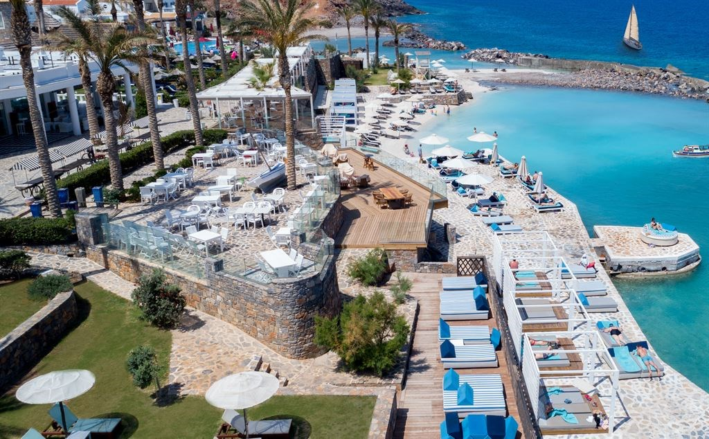 Radisson Blu Beach Resort Crete - 3