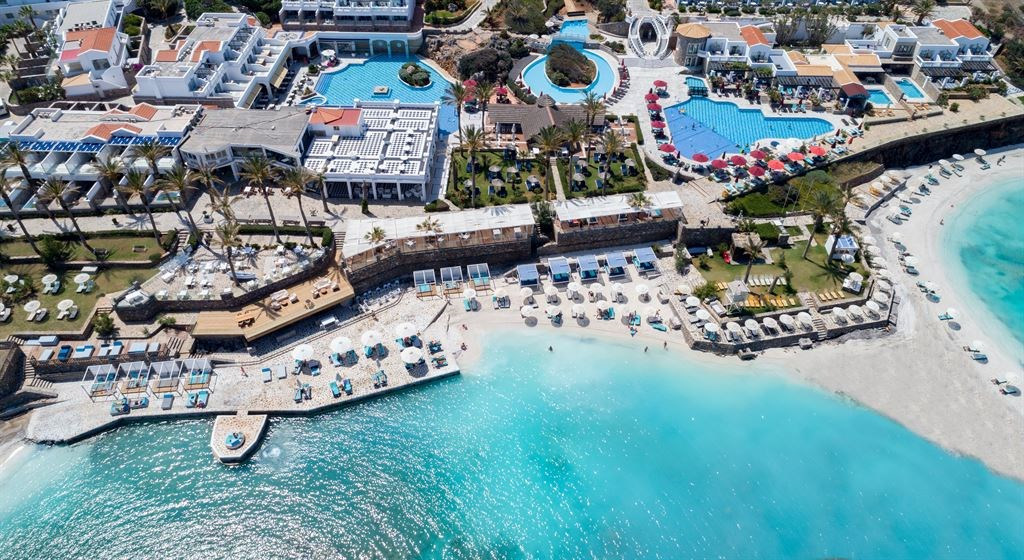Radisson Blu Beach Resort Crete - 1