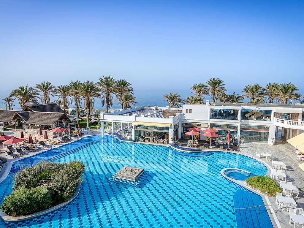 Radisson Blu Beach Resort Crete - 9