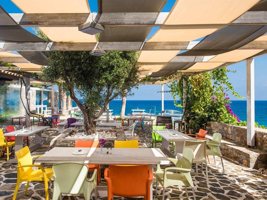 Radisson Blu Beach Resort Crete - 20