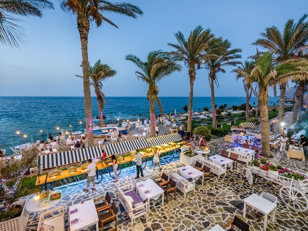 Radisson Blu Beach Resort Crete - 18