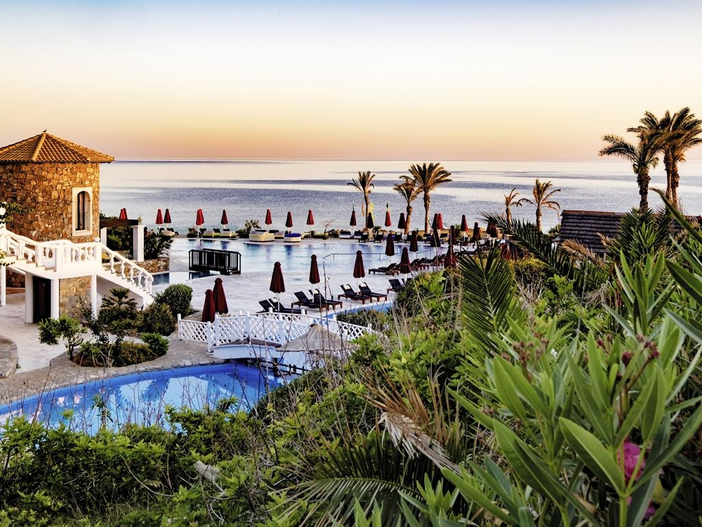 Radisson Blu Beach Resort Crete - 7