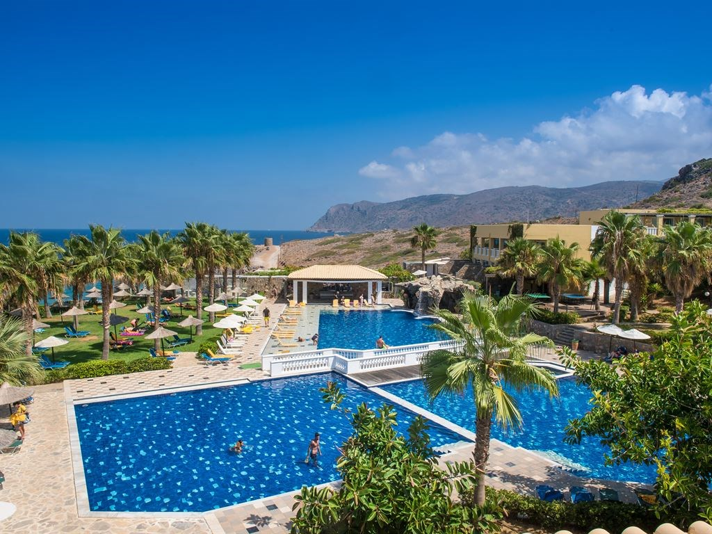 Radisson Blu Beach Resort Crete - 13