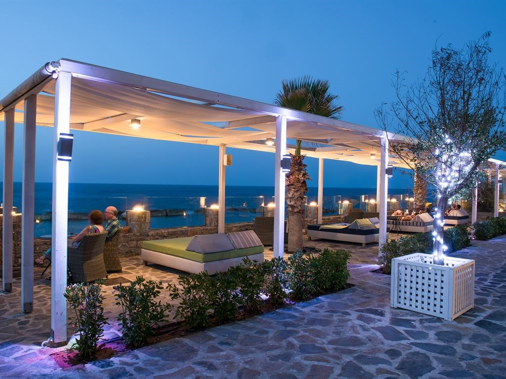 Radisson Blu Beach Resort Crete - 15