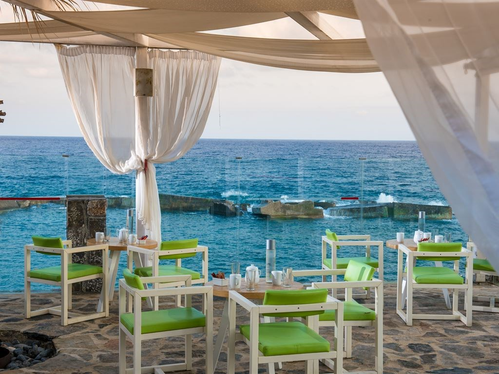 Radisson Blu Beach Resort Crete - 23