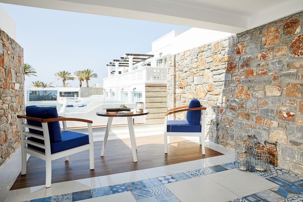 Radisson Blu Beach Resort Crete - 61