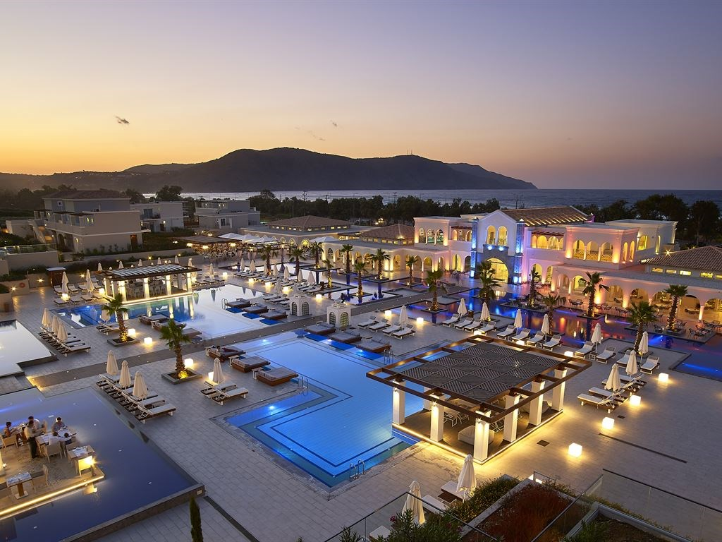 Anemos Luxury Grand Resort 5* - 1