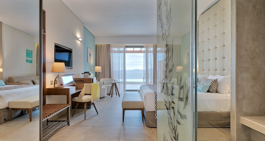 Miraggio Thermal Spa Resort: Junior Suite PP