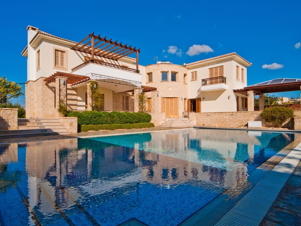 Aphrodite Hills Holiday Residences 5* - 1
