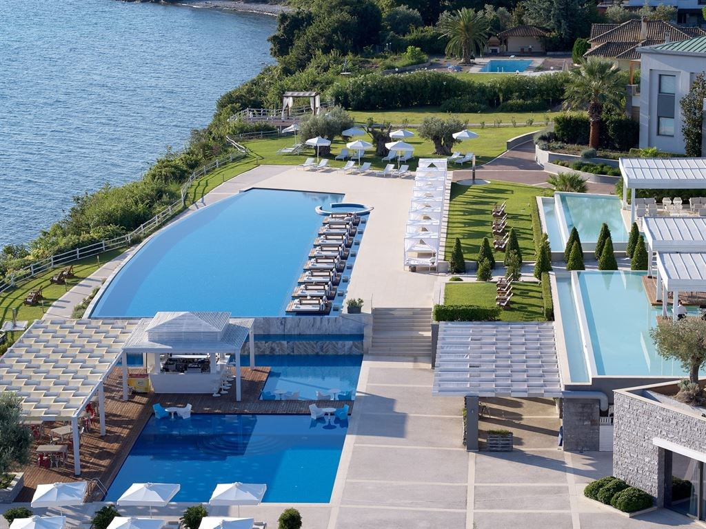 Cavo Olympo Luxury Hotel & Spa 5* - 1