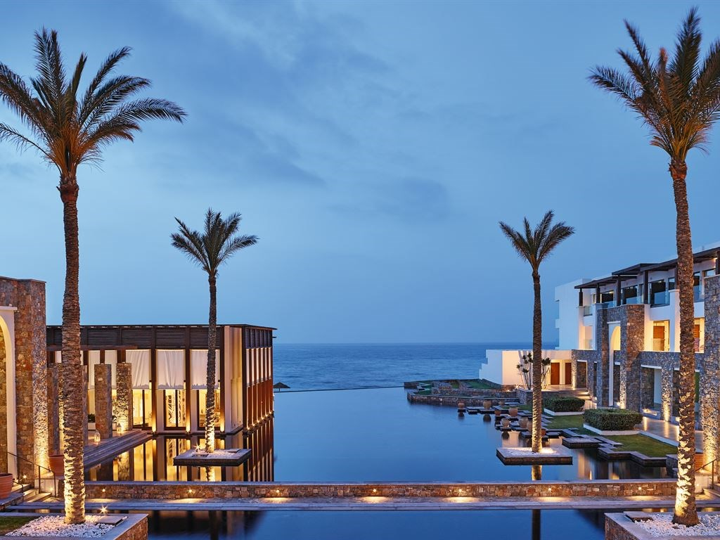 Amirandes Grecotel Exclusive Resort - 7