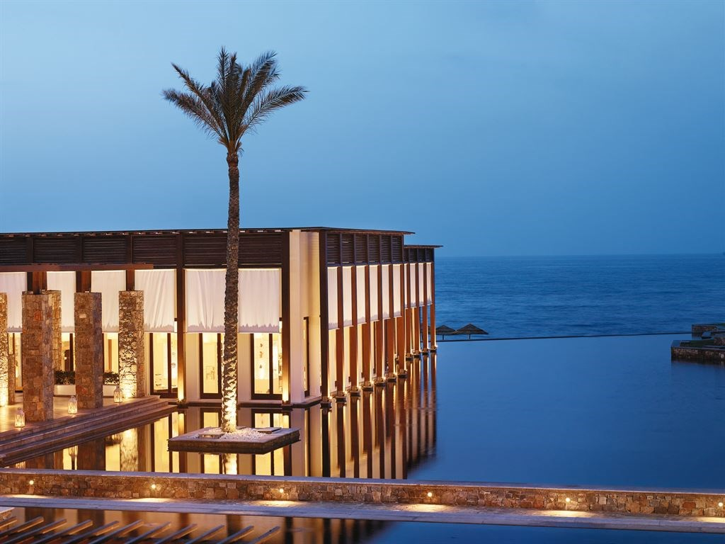 Amirandes Grecotel Exclusive Resort - 9